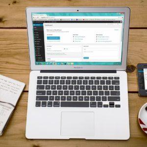 Razvoj veb stranica (PHP + WP) – KiM